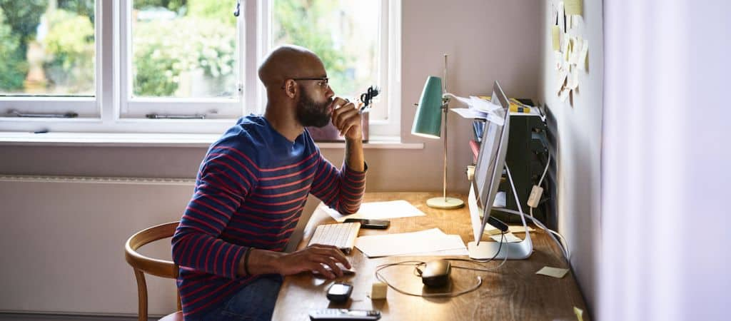 3 Reasons Why Your Company Needs a Remote Work Policy