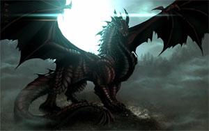 Sleep Dragon