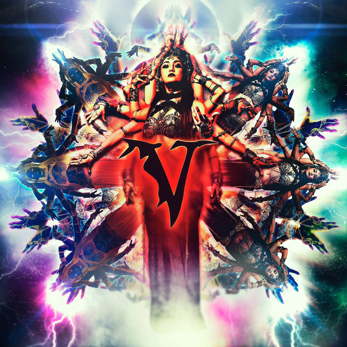 Veil of Maya : Matriarch