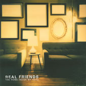 Real Friends : The Home Inside My Head