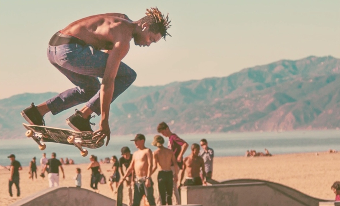 These Are 23 Of Your Favorite Bands' Favorite Skaters