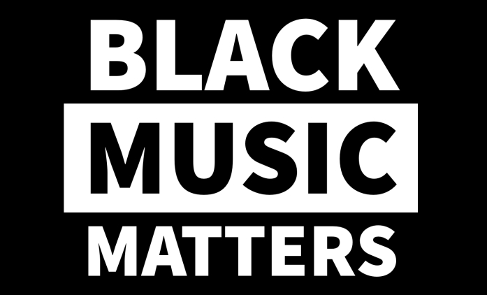 Black Music Matters: A Pro-Protest Playlist To Help Fuel The Revolution
