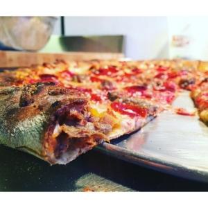Pizza Friday @ Brooks Winery Tasting Room | Amity | Oregon | United States