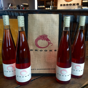 Brooks 201: Rosé Around the World @ Brooks Wines   Amity   Oregon   United States