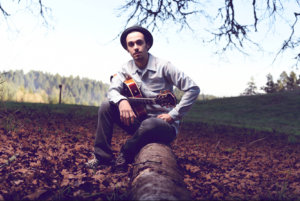 Live Music Sunday - Dante Zapata @ Brooks Wines | Amity | Oregon | United States