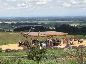 Memorial Weekend @ Brooks Winery | Amity | Oregon | United States