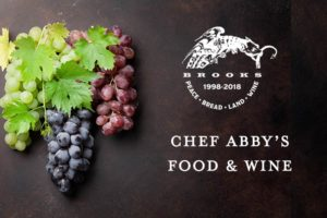 All Things Grape Pairing @ Brooks Winery | Amity | Oregon | United States