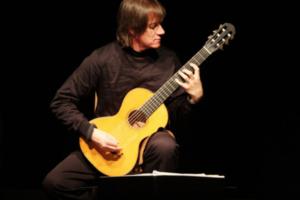 Music Sunday - David Rogers Guitar @ Brooks Winery Tasting Room | Amity | Oregon | United States