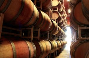 Barrel Tasting @ Brooks Wines | Amity | Oregon | United States