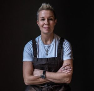 Chef Series Dinner - Guest Chef Elizabeth Falkner @ Brooks Winery | Amity | Oregon | United States
