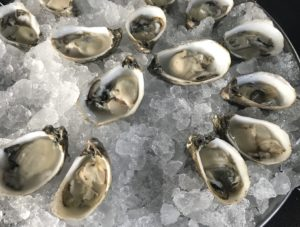 Cooking Class - All Things Oysters @ Brooks Wines | Amity | Oregon | United States