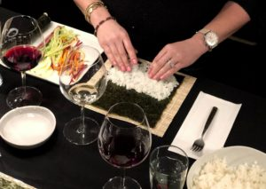 Cooking Class - June @ Brooks Wines | Amity | Oregon | United States