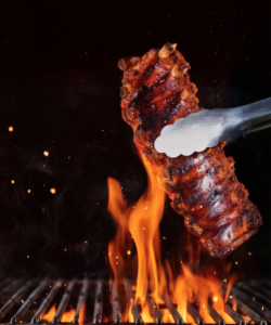 BBQ Cooking Class with Chef Norma @ Brooks Winery | Amity | Oregon | United States