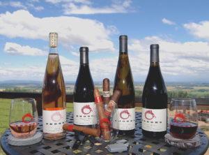 Brooks Winery Fall Cigar Festival @ Brooks Wines | Amity | Oregon | United States