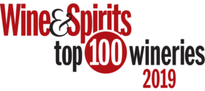 Wine & Spirits Top 100 Wineries logo
