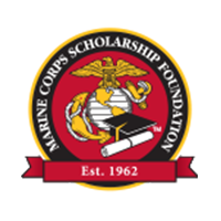 Marines Corp Scholarship Foundation logo