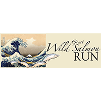 Great Wild Salmon Run logo