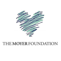 The Moyer Foundation logo