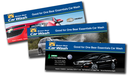 Dealership Ticket examples