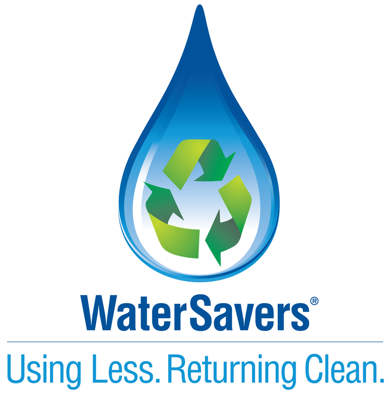 ICA Water Savers logo