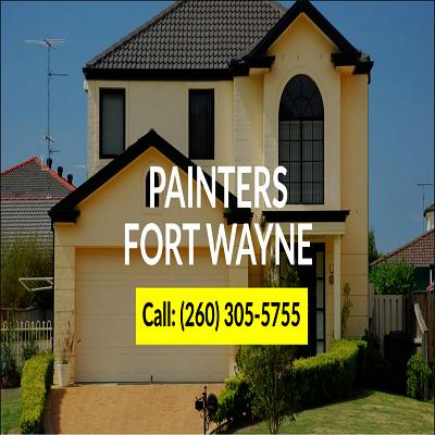Painters Fort Wayne