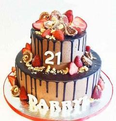 Temptations Cakes Shop