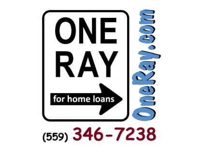 OneRay - OneTrust Home Loans