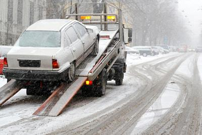 Yonkers Towing Experts