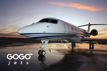 GOGO JETS Private Jet Charter