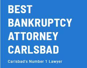 bankruptcy attorney Carlsbad