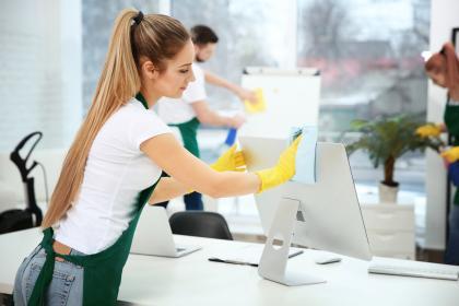 Renigen Cleaning Services