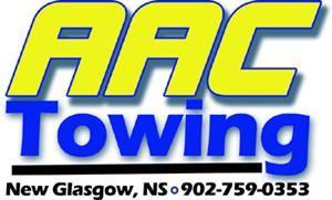 view listing for AAC Towing