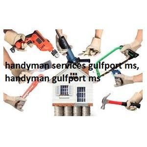 Five Star Gulfport Handyman
