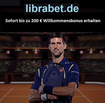 Librabet.de