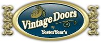 YesterYear's Vintage Doors, LLC