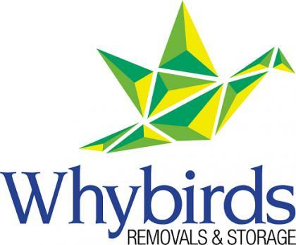 Whybirds Self Storage
