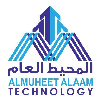Al Muheet Al Aam Technology Web Design Company in Dubai Bay Square Business Bay