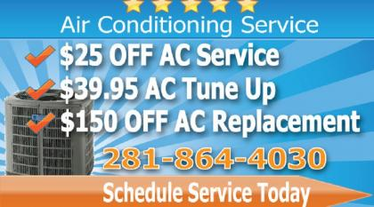 SW AC Repair