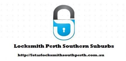 Locksmith South Perth