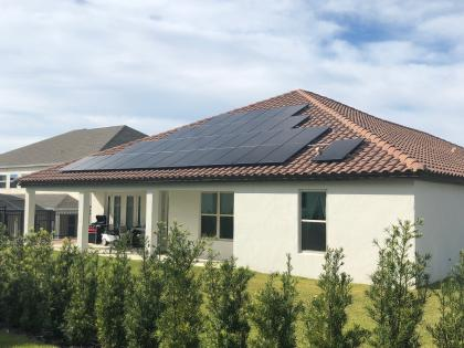 We are the leading solar providers for home and residential solar systems