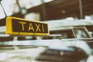Allentown Taxi