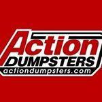 Action Dumpsters - Rockville