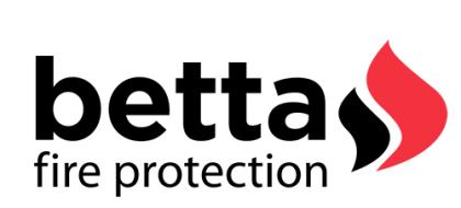 Betta Fire Protection