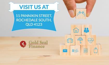 Gold Seal Finance