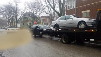 MJ Junk Car Buyers Chicago pays most cash for junk cars in Chicago