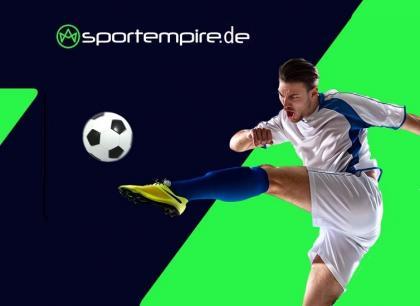 Sportempire Sportwetten
