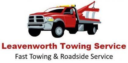 Quick Leavenworth Towing Service
