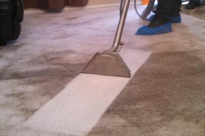 Lucky Carpet Cleaning of Salem