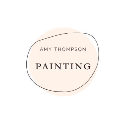 Amy Thompson Painting