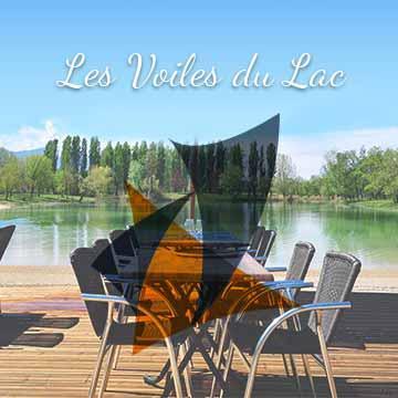 Les Voiles du Lac